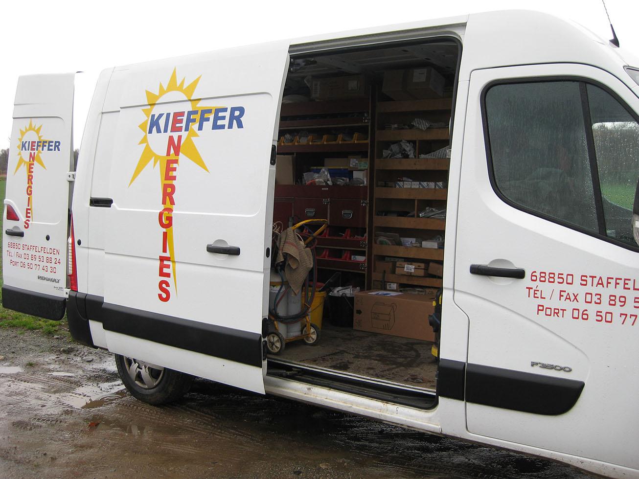 camionnette kieffer energie-min